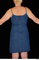 Carly dressed jeans dress trunk upper body 0005.jpg