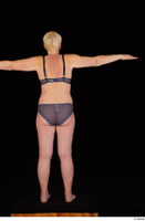 Carly blue bra blue panties standing t-pose underwear whole body 0005.jpg