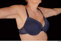 Carly blue bra breast chest underwear 0005.jpg