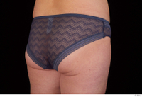 Carly blue panties buttock hips underwear 0003.jpg