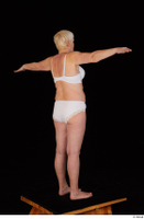 Carly standing t-pose underwear white bra white panties whole body 0006.jpg
