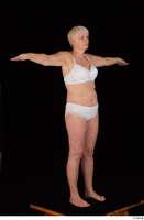 Carly standing t-pose underwear white bra white panties whole body 0008.jpg