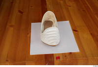 Clothes  223 shoes white moccasin 0001.jpg