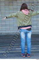 Street  721 standing t poses whole body 0003.jpg