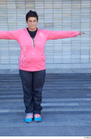 Street  741 standing t poses whole body 0001.jpg