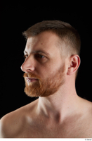 Victor  2 bearded flexing front view head 0002.jpg