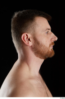 Victor  2 bearded flexing head side view 0004.jpg
