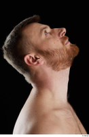 Victor  2 bearded flexing head side view 0007.jpg