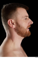 Victor  2 A bearded head phoneme side view 0001.jpg