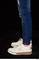 Timea calf dressed jeans white sneakers 0003.jpg