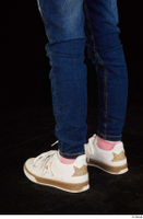 Timea calf dressed jeans white sneakers 0004.jpg