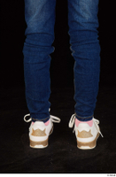 Timea calf dressed jeans white sneakers 0005.jpg