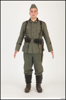 German army uniform World War II., ver.1