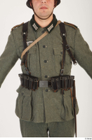 German army uniform World War II. army soldier uniform upper body 0001.jpg