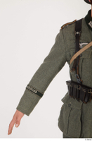 German army uniform World War II. arm army soldier uniform upper body 0001.jpg