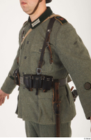German army uniform World War II. army soldier uniform upper body 0002.jpg