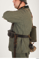 German army uniform World War II. army soldier uniform upper body 0003.jpg