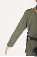 German army uniform World War II. arm army soldier uniform upper body 0004.jpg