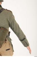 German army uniform World War II. arm army soldier uniform upper body 0005.jpg
