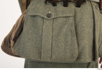 German army uniform World War II. army soldier uniform upper body 0012.jpg