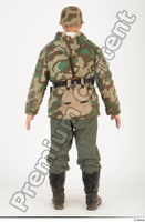 German army uniform World War II. ver.2 army camo camo jacket soldier standing uniform whole body 0005.jpg
