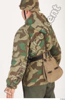 German army uniform World War II. ver.2 army camo camo jacket soldier uniform upper body 0004.jpg