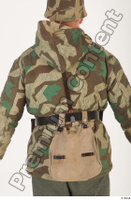 German army uniform World War II. ver.2 army camo camo jacket soldier uniform upper body 0005.jpg