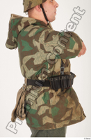 German army uniform World War II. ver.2 army camo camo jacket soldier uniform upper body 0007.jpg