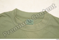 Clothes  224 army green t shirt 0004.jpg