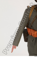 Austria-Hungary army uniform World War I. ver.1 arm army soldier upper body 0001.jpg
