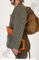 Austria-Hungary army uniform World War I. ver.1 arm army soldier upper body 0003.jpg