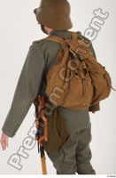 Austria-Hungary army uniform World War I. ver.1 army bag soldier upper body 0002.jpg