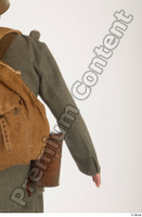 Austria-Hungary army uniform World War I. ver.1 arm army soldier upper body 0005.jpg