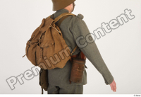 Austria-Hungary army uniform World War I. ver.1 army bag soldier upper body 0004.jpg