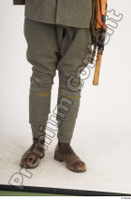 Austria-Hungary army uniform World War I. ver.1 army leg lower body soldier 0001.jpg