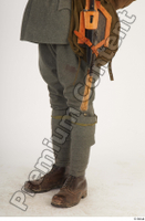 Austria-Hungary army uniform World War I. ver.1 army leg lower body soldier 0002.jpg