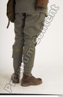 Austria-Hungary army uniform World War I. ver.1 army leg lower body soldier 0006.jpg