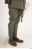 Austria-Hungary army uniform World War I. ver.1 army leg lower body soldier 0008.jpg