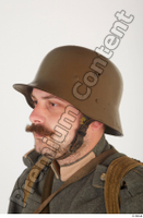 Austria-Hungary army uniform World War I. ver.1 army head helmet soldier 0002.jpg