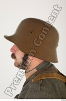 Austria-Hungary army uniform World War I. ver.1 army head helmet soldier 0003.jpg