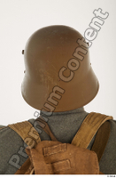 Austria-Hungary army uniform World War I. ver.1 army head helmet soldier 0005.jpg