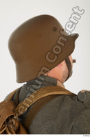 Austria-Hungary army uniform World War I. ver.1 army head helmet soldier 0006.jpg