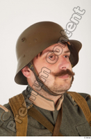 Austria-Hungary army uniform World War I. ver.1 army head helmet soldier 0008.jpg