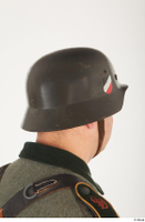 German army uniform World War II. ver.3 army head helmet soldier 0006.jpg