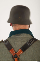 German army uniform World War II. ver.3 army gas mask head helmet soldier 0005.jpg
