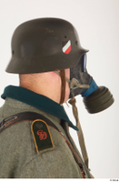 German army uniform World War II. ver.3 army gas mask head helmet soldier 0006.jpg