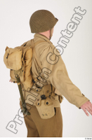 U.S.Army uniform World War II. army jacket soldier upper body 0005.jpg