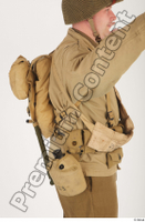 U.S.Army uniform World War II. army jacket soldier upper body 0006.jpg