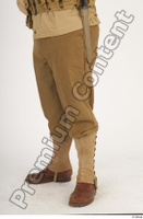 U.S.Army uniform World War II. army leg lower body soldier 0002.jpg