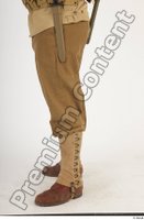 U.S.Army uniform World War II. army leg lower body soldier 0003.jpg
